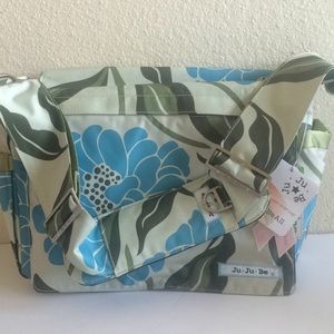 Ju-Ju-Be Bags - Jujube Be All Diaper Supersmart Bag Marvelous Mum